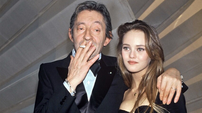 """Vanessa Paradis et Serge Gainsbourg, une collaboration de """"l'enfer"""" ? Elle rétablit enfin la vérité"""