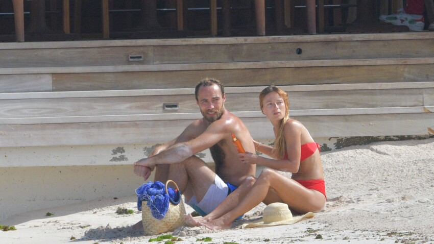 James Middleton : le frère de Kate s'est marié et l'heureuse élue est une... française !