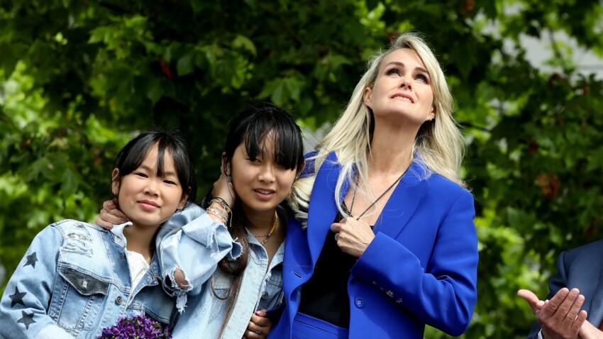 Johnny Hallyday : Laeticia révèle le rôle crucial de ses filles dans son combat contre le cancer