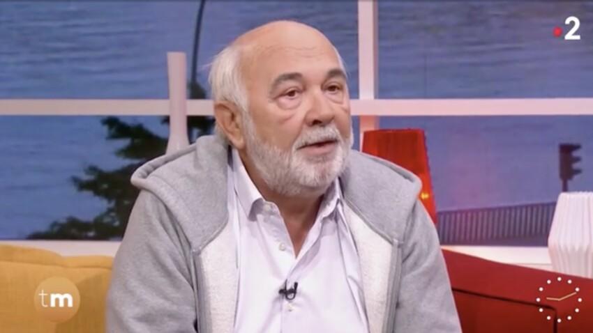 """""""C'est assez compliqué"""" : les confidences de Gérard Jugnot sur son fils Arthur"""