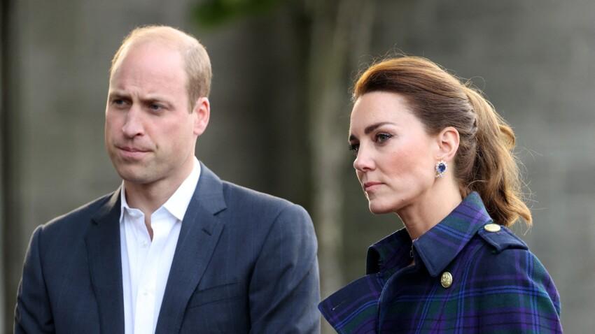 Kate et William : les coulisses de leur participation au mariage secret de James Middleton