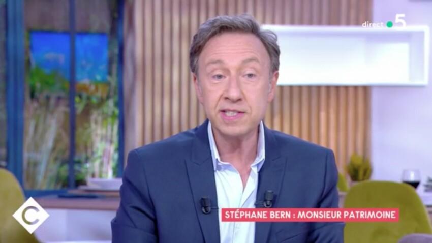 """Stéphane Bern féministe ? """"J'ai été élevé par des femmes"""""""