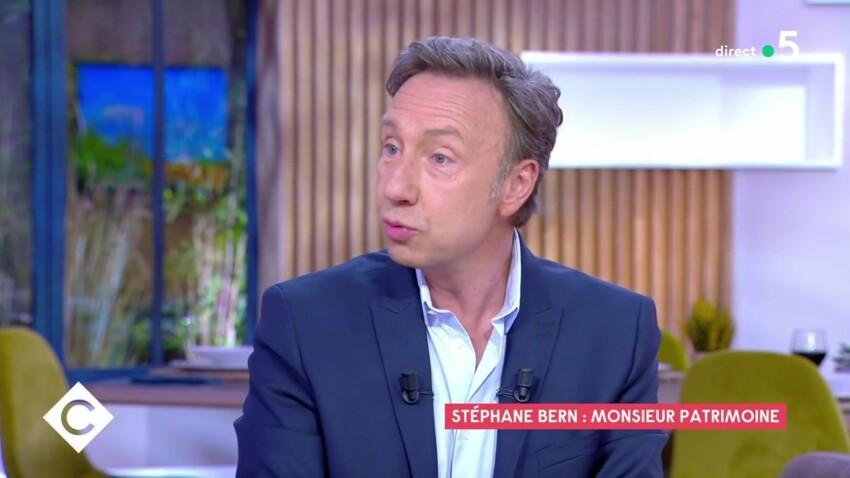 """Stéphane Bern évoque ses rencontres avec Lady Diana : """"On sentait qu'il y avait un traumatisme"""""""