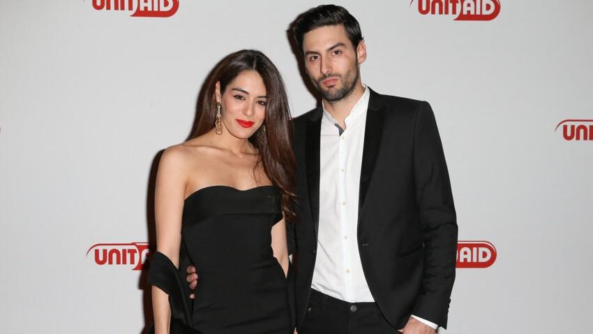 Sofia Essaïdi : qui est Adrien Galo, son compagnon depuis plusieurs années ?