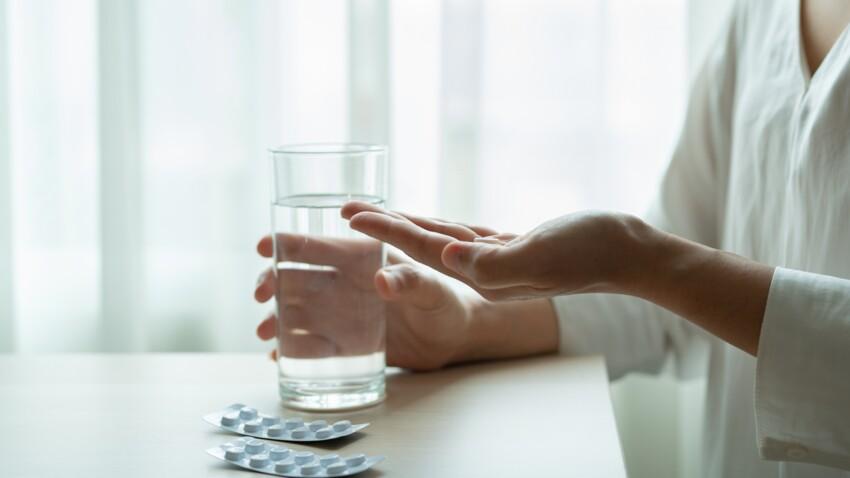 Augmentin (amoxicilline/acide clavulanique) : indications, posologie, effets secondaires de cet antibiotique