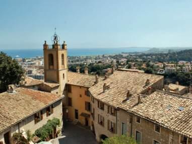 Côte d'Azur : à la découverte des villages perchés