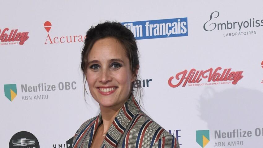 Julie de Bona : l'actrice dévoile son tout nouveau look