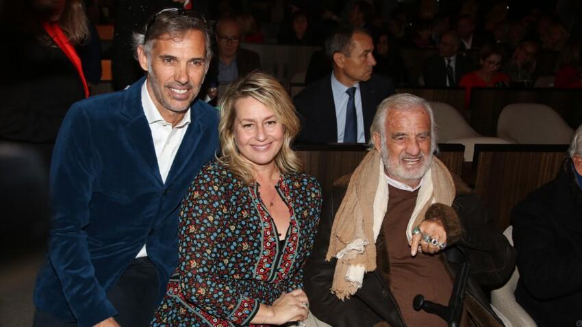 Mort de Jean-Paul Belmondo : Luana Belmondo rend une nouvelle fois hommage à son beau-père