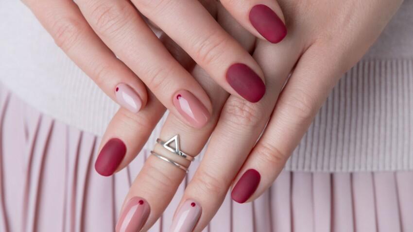 L'astuce géniale et naturelle pour retirer ses faux ongles (sans dissolvant !)