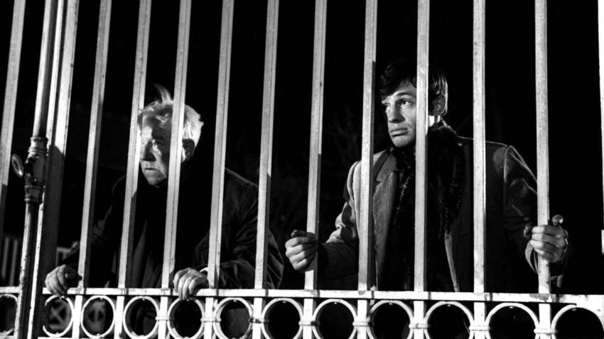Jean-Paul Belmondo : le fils de Jean Gabin raconte la relation entre les deux hommes