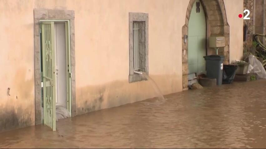 Intempéries dans l'Hérault : cinq personnes mortes noyées - VIDÉO
