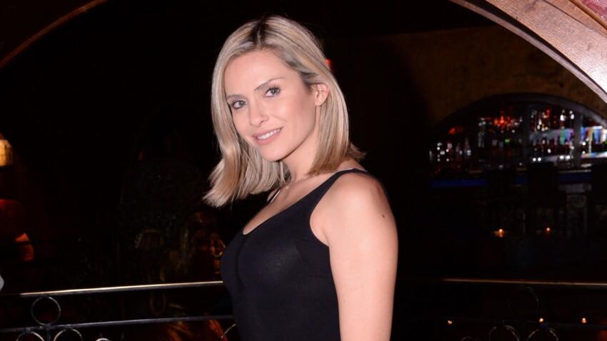 Clara Morgane craque pour une coiffure 100% rajeunissante
