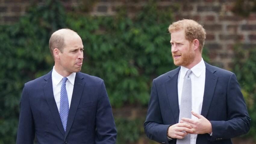 Le Prince Harry fête ses 37 ans : Kate et William lui adressent un message très discret