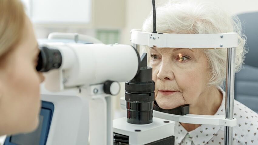 DMLA, cataracte… Un impact sur le cerveau aussi !