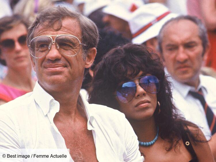 Jean-Paul Belmondo : sa compagne Carlos Sotto Mayor explique la raison de son absence aux obsèques