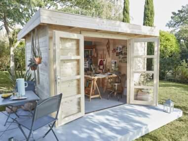 Aménagement des abris de jardin : nos conseils et astuces pour tout ranger