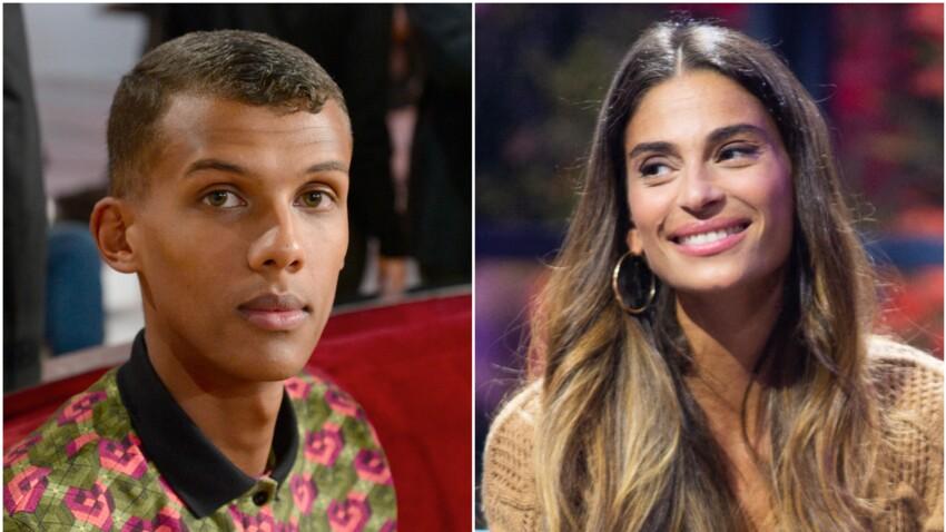 """Stromae : son ex, Tatiana Silva, revient sur leur """"relation très discrète"""""""