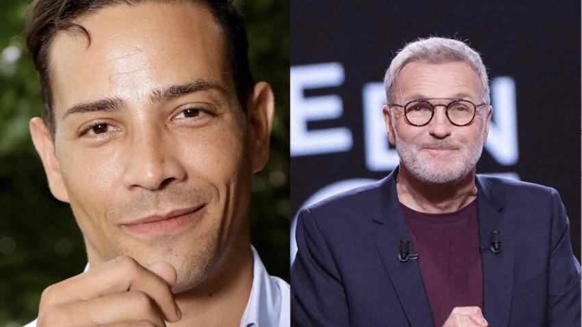 Steevy Boulay avoue avoir dormi avec Laurent Ruquier