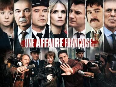 """""""Une affaire française"""" (TF1), la série qui retrace l'affaire Grégory - PHOTOS"""