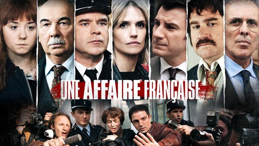 """""""Une affaire française"""" (TF1) : découvrez le prestigieux casting de la série sur l'affaire Grégory - PHOTOS"""
