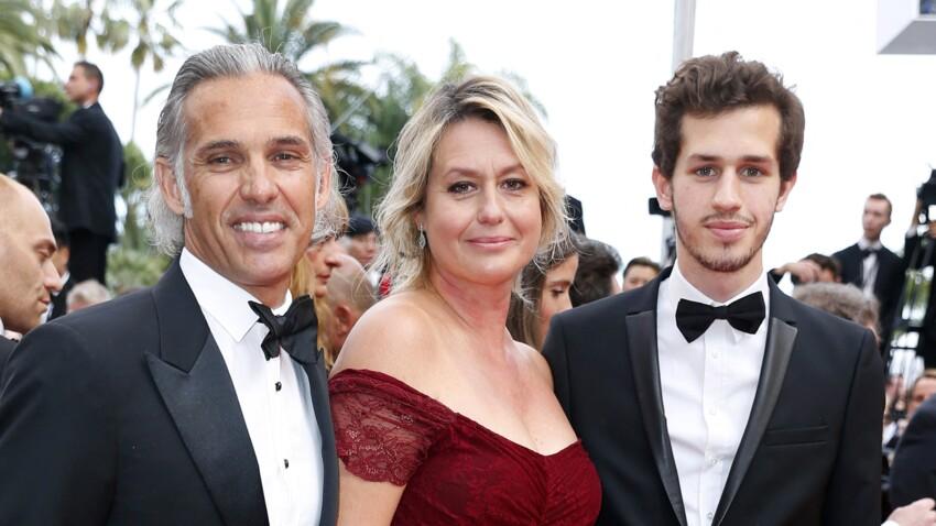 """Luana Belmondo fière de sa """"famille merveilleuse"""" : cette émouvante photo dévoilée"""