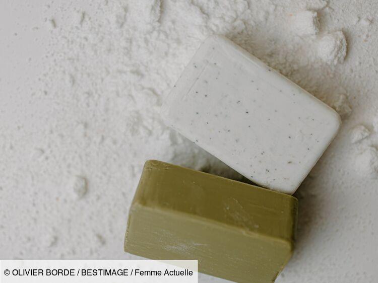 Pourquoi faudrait-il remplacer son gel douche par du savon bio ?