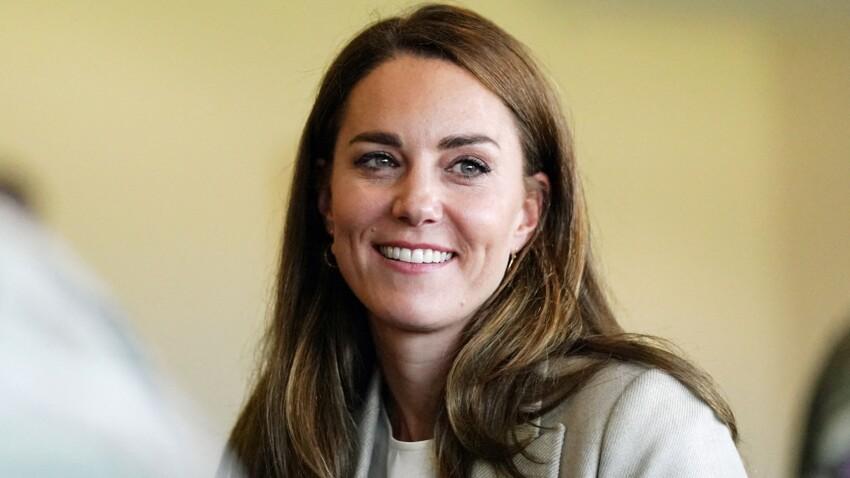 Kate Middleton : son soin favori (et français) pour des lèvres parfaites
