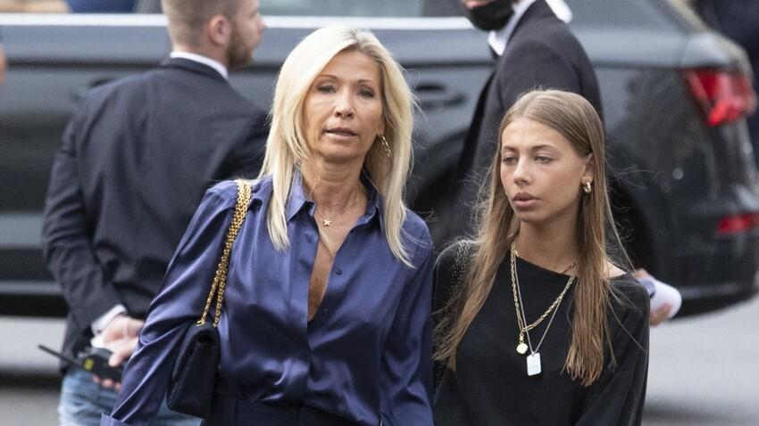 """Stella Belmondo : sa mère, Natty, se confie sur son deuil """"difficile"""""""