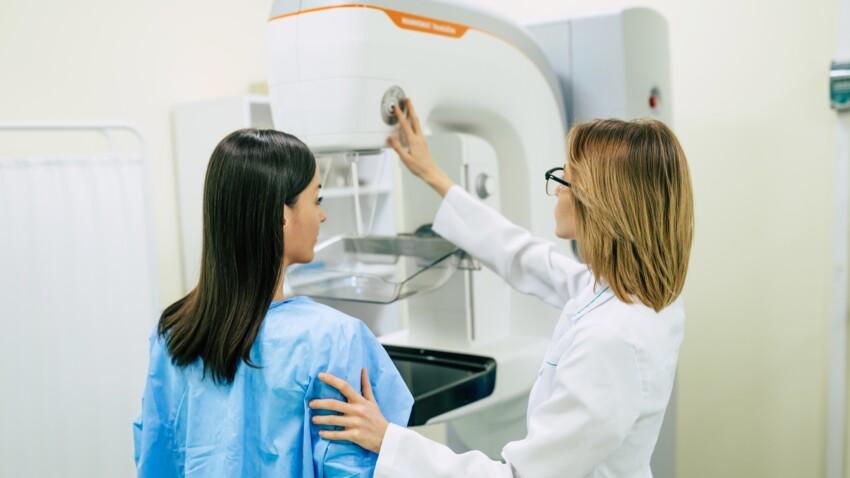 Cancer du sein triple négatif : le Trodelvy disponible en France à compter du 1er novembre