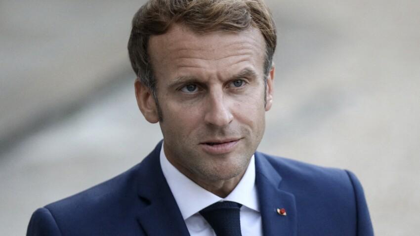 Emmanuel Macron : le Président aurait détruit un document qui l'aurait mis dans l'embarras