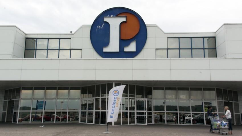 Auxerre : un patron de Leclerc ferme boutique et emmène ses employés faire la fête