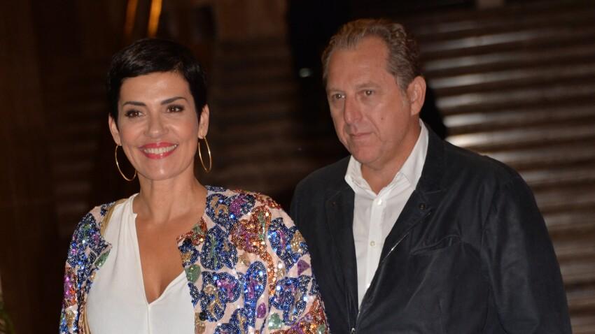 Cristina Cordula : son adorable message pour l'anniversaire de son mari, Frédéric Cassin