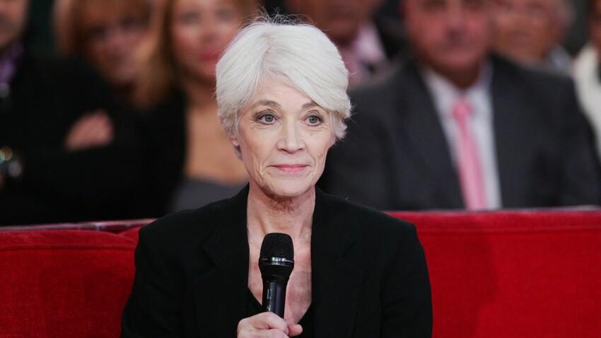 """Françoise Hardy se confie sur son lourd quotidien : """"Je dépends des autres pour m'alimenter"""""""
