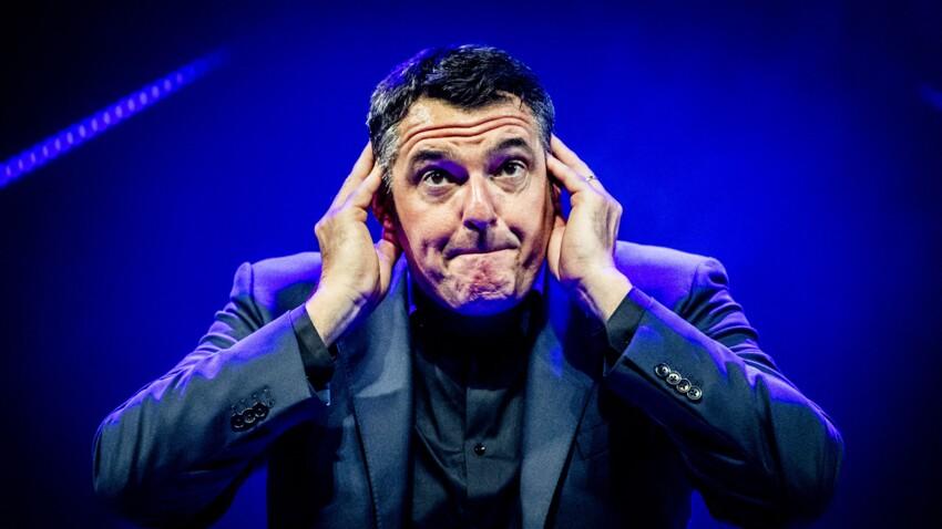 """Arnaud Ducret : ce détail qui a glacé le sang des téléspectateurs de """"Mensonges"""""""