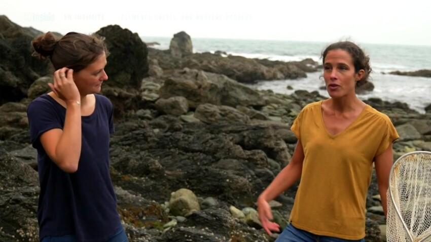 Clémence Castel (Koh-Lanta) en couple avec Marie : ce qu'elle redoutait le plus dans sa nouvelle relation