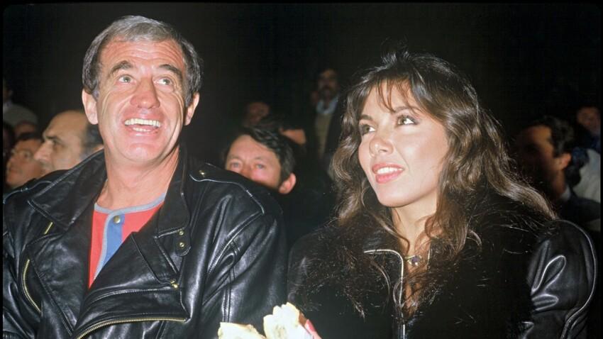 Mort de Jean-Paul Belmondo : les confidences de sa compagne Carlos Sotto Mayor sur leurs magnifiques retrouvailles