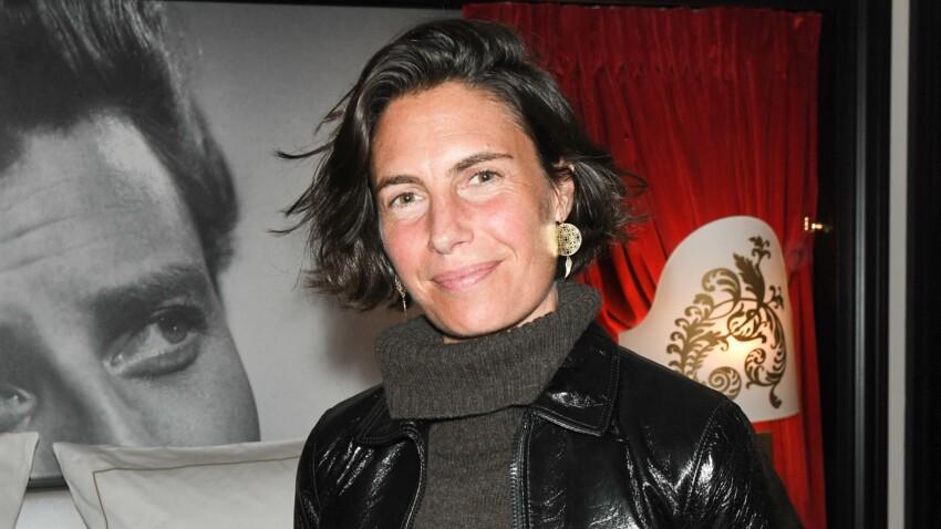 Alessandra Sublet : cette preuve d'amour qu'elle a faite pour sa fille Charlie