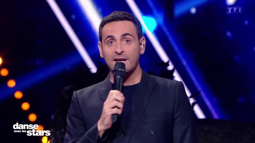 """""""Danse avec les stars"""" : Camille Combal, ému, rend un tendre hommage à Patrick Dupond"""