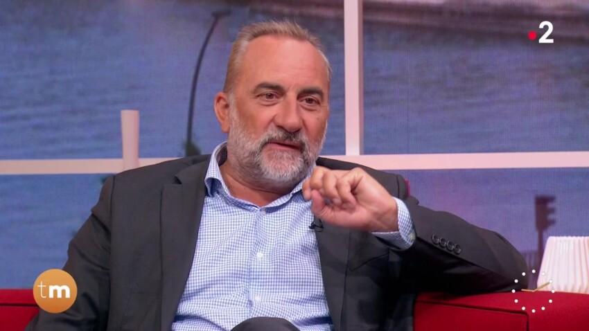 """Jean-Paul Belmondo : Antoine Duléry se confie sur l'amitié qu'il entretenait avec son """"idole"""""""