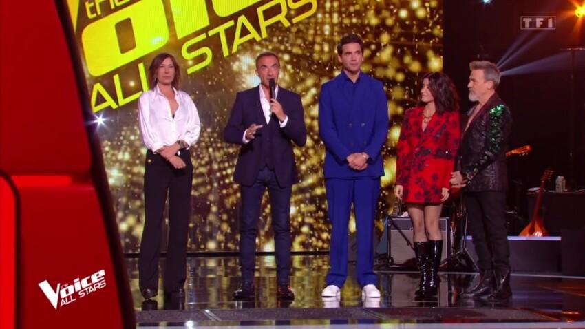 """""""The Voice All-Stars"""" truquée ? Mika et Florent Pagny répondent aux accusations de triche"""