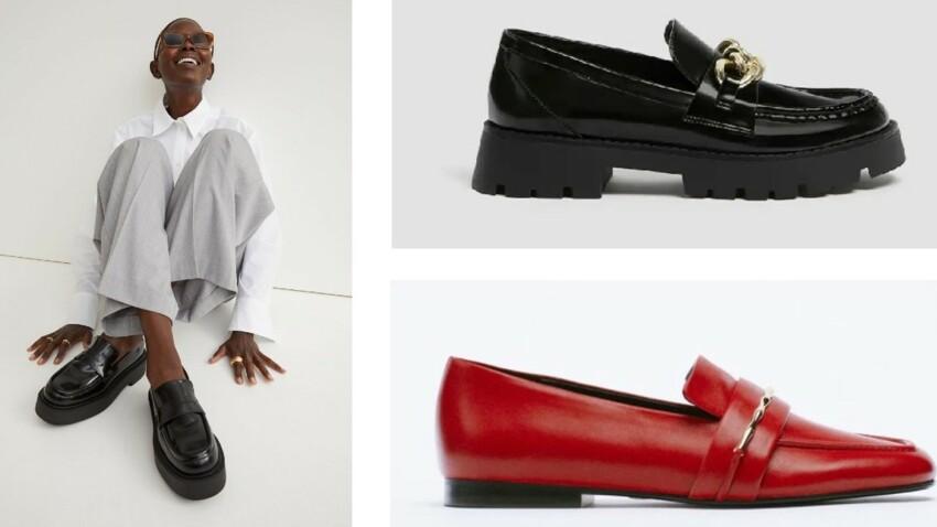Mocassins femme : comment les porter avec style ? Conseils et nouveautés tendance