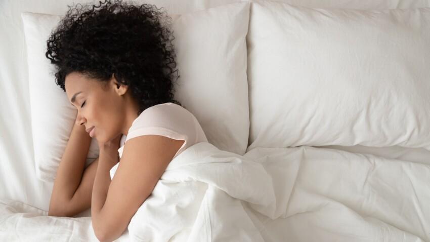 Voici combien d'heures en plus vous devriez dormir le week-end pour être en bonne santé