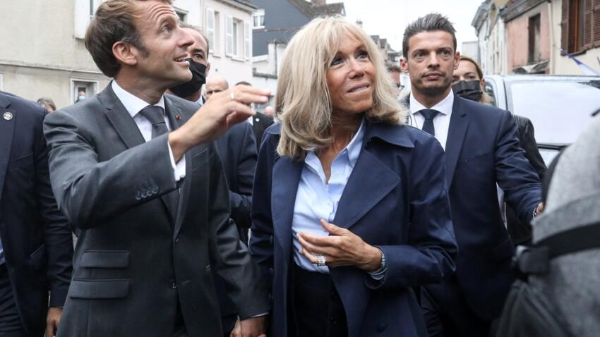 Emmanuel et Brigitte Macron : leur escapade romantique lors de leur séjour en Grèce
