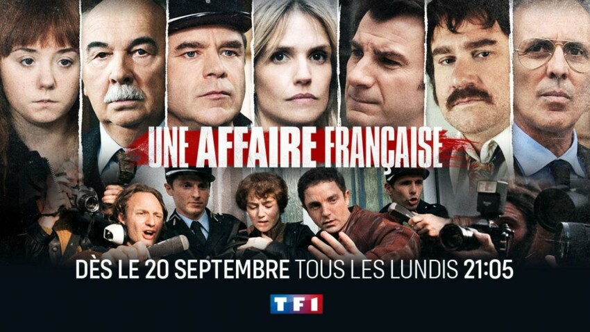 """""""Une affaire française"""" : les parents du petit Grégory réagissent à la série de TF1"""