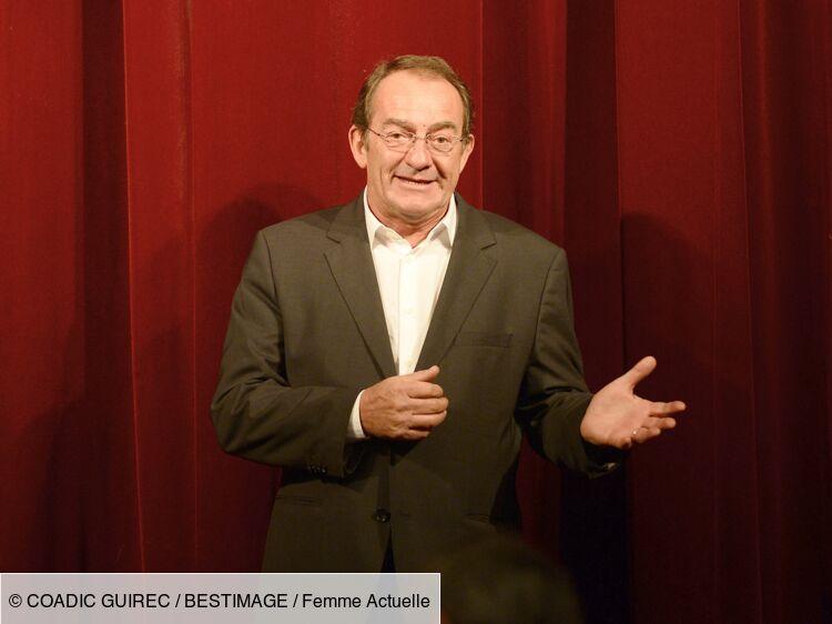 Jean-Pierre Pernaut : ce métier étonnant qu'il voulait faire avant le journalisme