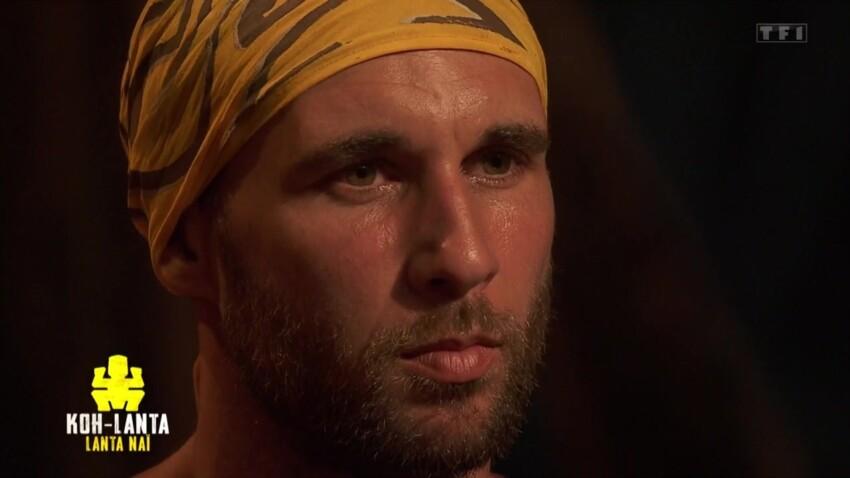 """""""Koh-Lanta"""" : Maxime révèle s'être blessé avec une machette sur le camp"""