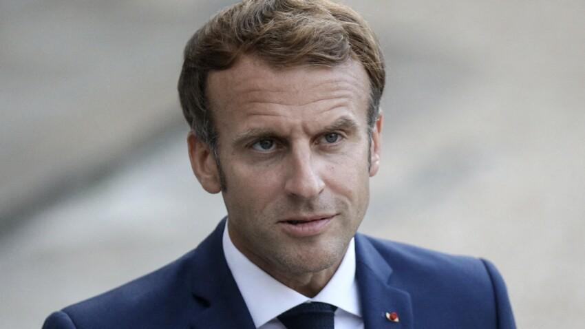 Emmanuel Macron : cette information confidentielle qui a fuité