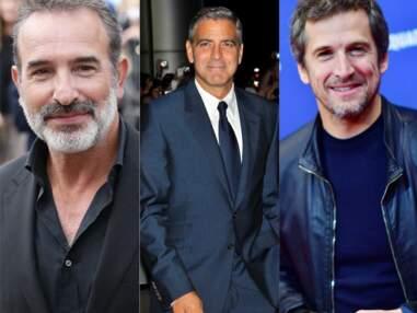 25 hommes encore plus beaux avec leurs cheveux gris