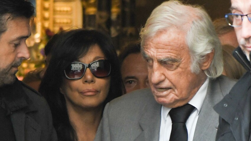 "Carlos Sotto Mayor accusée d'avoir ""fatigué"" Jean-Paul Belmondo : sa réponse cinglante"