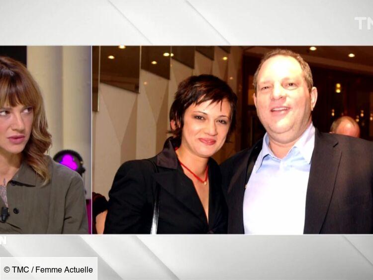 Asia Argento révèle comment Harvey Weinstein se protégeait après les viols qu'il commettait